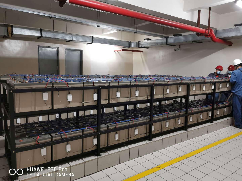 正通蓄电池监测管理系统有那些功能优势