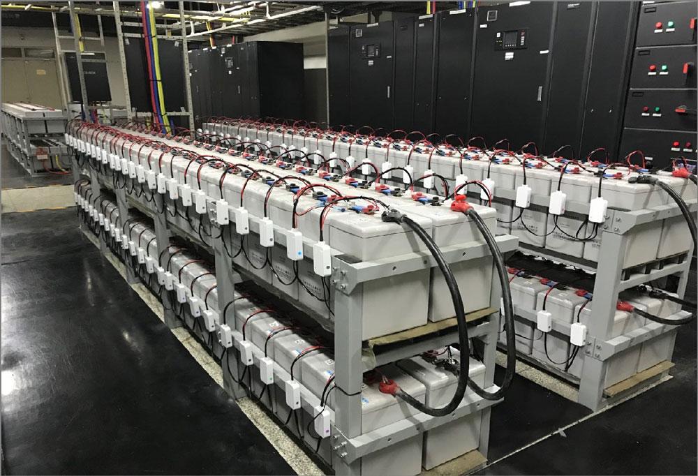 蓄电池内阻监测的必要性