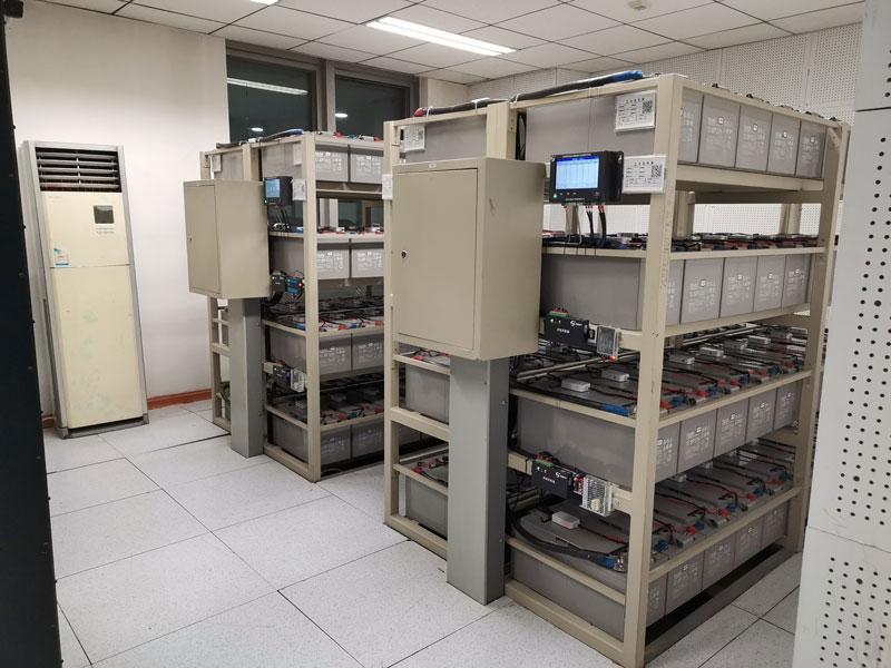如何处理蓄电池存在的安全隐患?-陕西正通科技