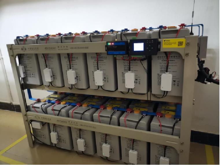 带您了解影响蓄电池使用寿命的主要因素-正通科技