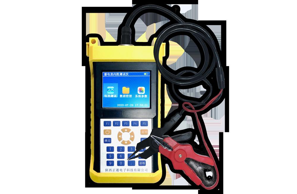 ZHT-DC06蓄电池内阻测试仪